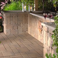 At Garden Supply Hardscapes Our Paving Stone Specialists Can Help You  Choose From A Variety Of Cuts And Styles.